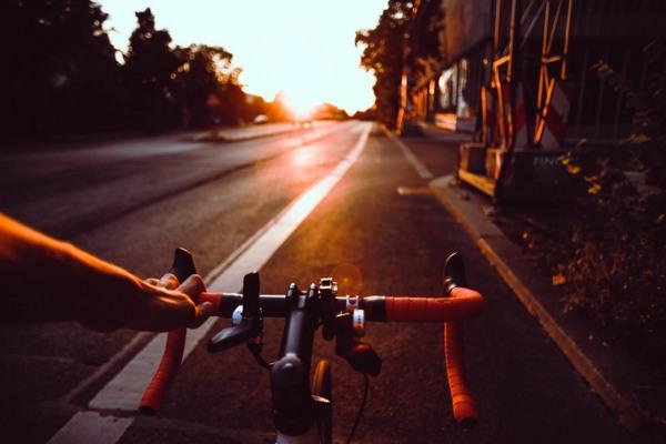Могу или не могу, или Как я училась ездить на велосипеде